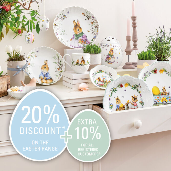Easter items on sale*