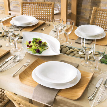 New Cottage Dinner Set