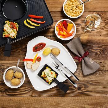 Your Fondue & Raclette Set