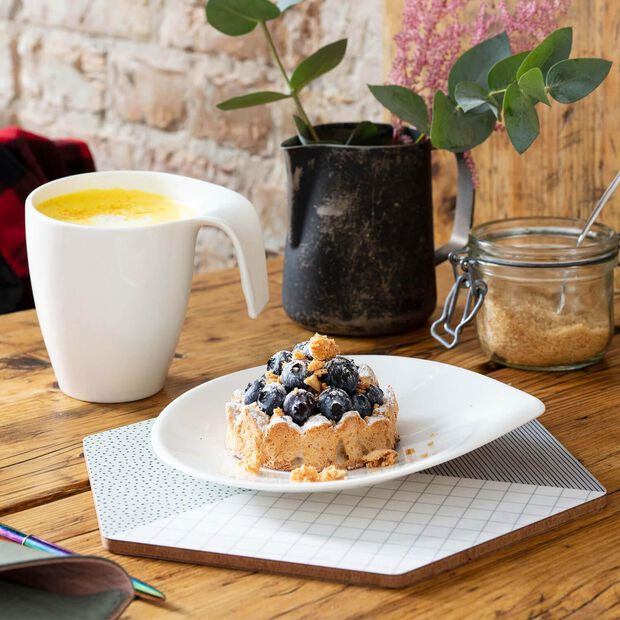 Flow Coffee & Breakfast Set