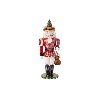 Christmas Toys Memory Nutcracker