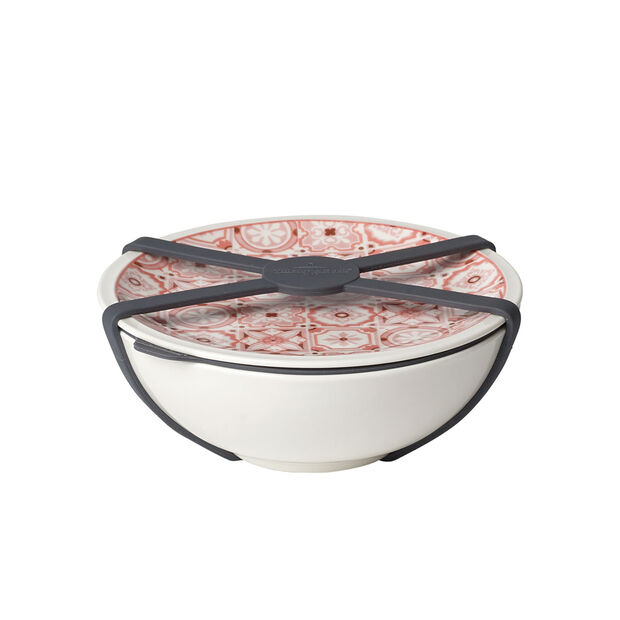 Modern Dining To Go Rosé bowl M, , large