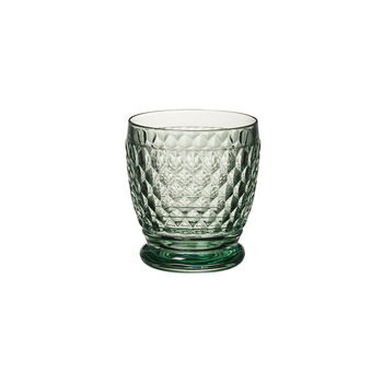 Boston Coloured Water/cocktail tumbler Green