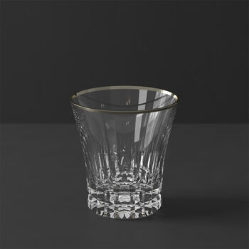 Grand Royal White Gold Water glass 100mm