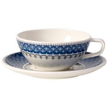 Casale Blu 2-piece tea set