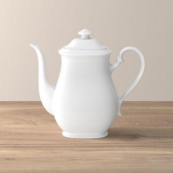 Royal coffee pot