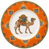 Samarkand Mandarin breakfast plate, , large
