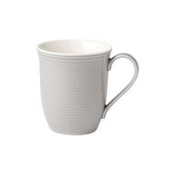 Color Loop Stone Mug 13 x 9 x 10cm