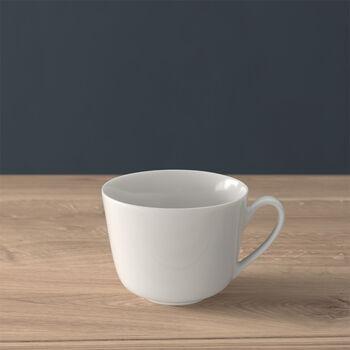 Twist White coffee/tea cup