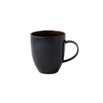 Crafted Denim mug, blue, 350 ml