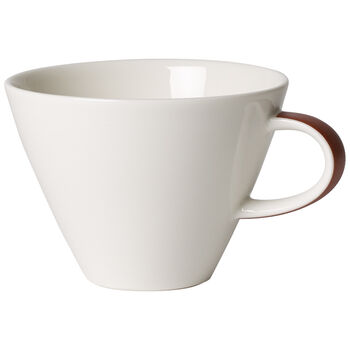 Caffè Club Uni Oak café au lait cup