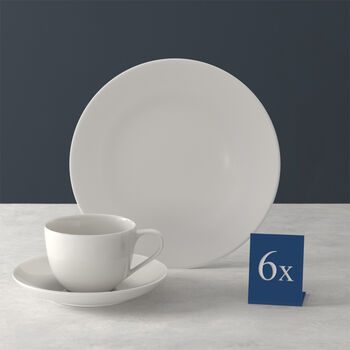 For Me coffee set 18 pieces
