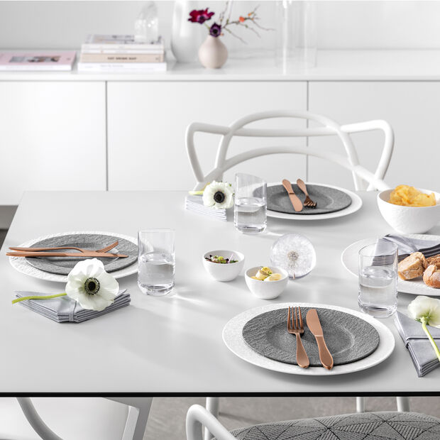 Manufacture Cutlery table cutlery 16 pieces, , large