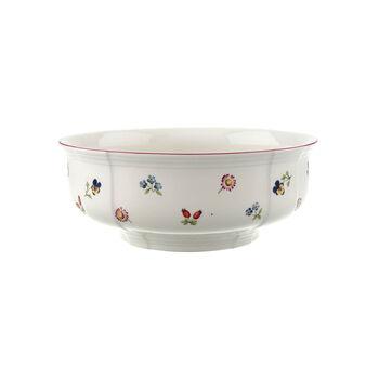 Petite Fleur round bowl 25 cm