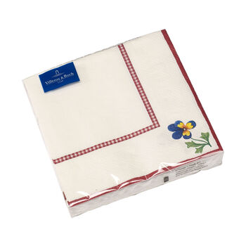 Paper Napkins Petite Fleur Paper napkin new 33x33cm