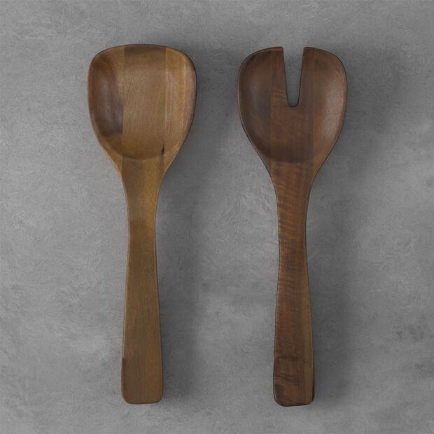 Artesano Original salad cutlery 2 pieces, , large