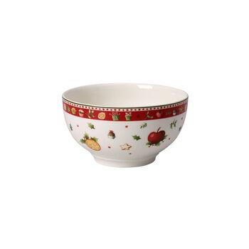 Winter Bakery Delight bowl