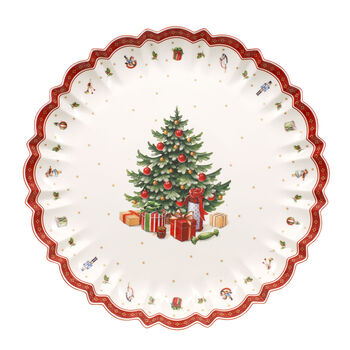 Toy's Delight round serving bowl 44 cm
