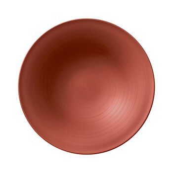 Manufacture Glow deep bowl, 29 cm