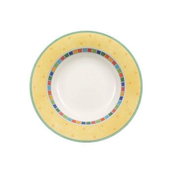 Twist Alea Limone Deep plate 24cm