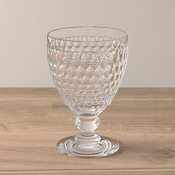 Boston Water glass