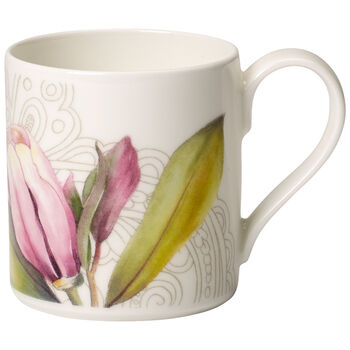 Quinsai Garden mocha/espresso cup