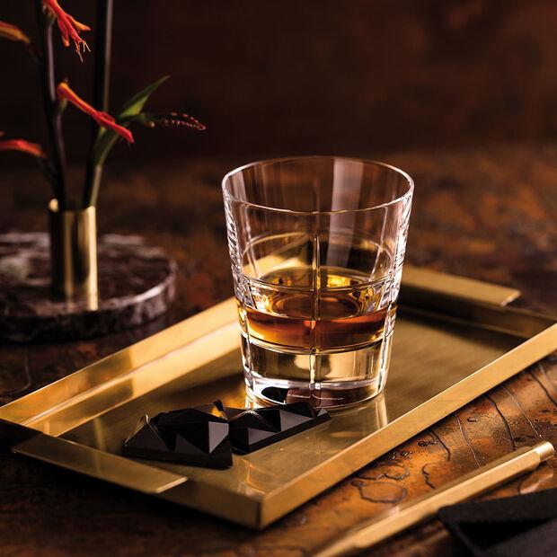 Ardmore Club whisky tumbler 2-piece set, , large