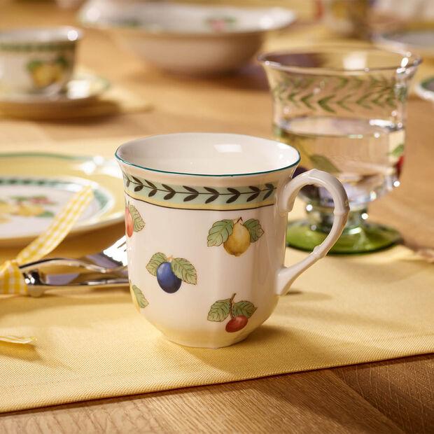 French Garden Fleurence coffee mug 300 ml, , large