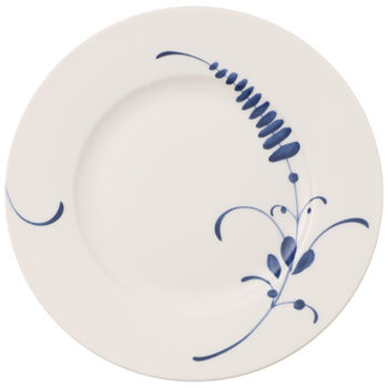 Old Luxembourg Brindille breakfast plate