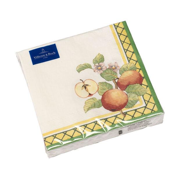 Paper Napkins French Garden Paper napkin new, 20 pieces, 33x33cm, , large