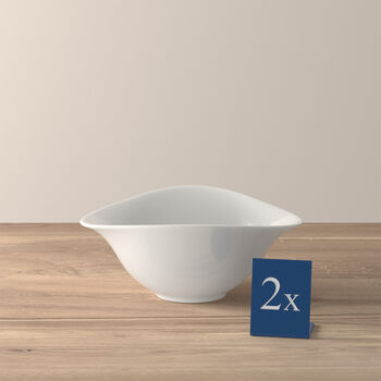 Vapiano salad bowl 2-piece set