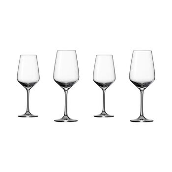 vivo | Villeroy & Boch Group Voice Basic Glas White wine goblet set 4pcs