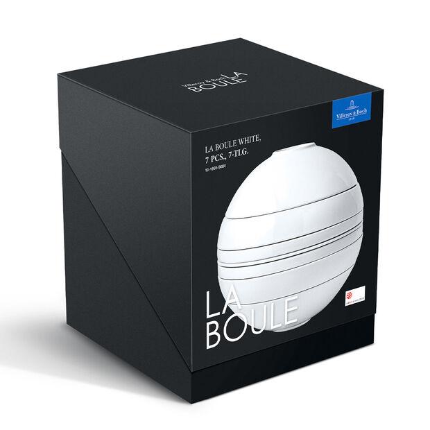 Iconic La Boule white, white, , large