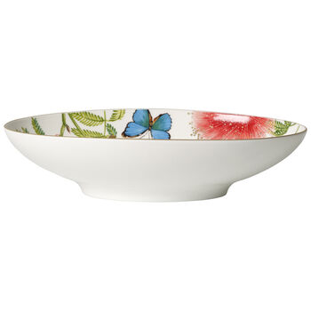 Amazonia oval bowl 30 x 18 cm