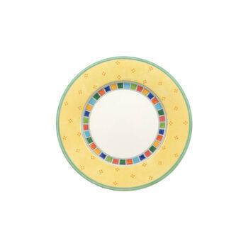 Twist Alea Limone bread plate
