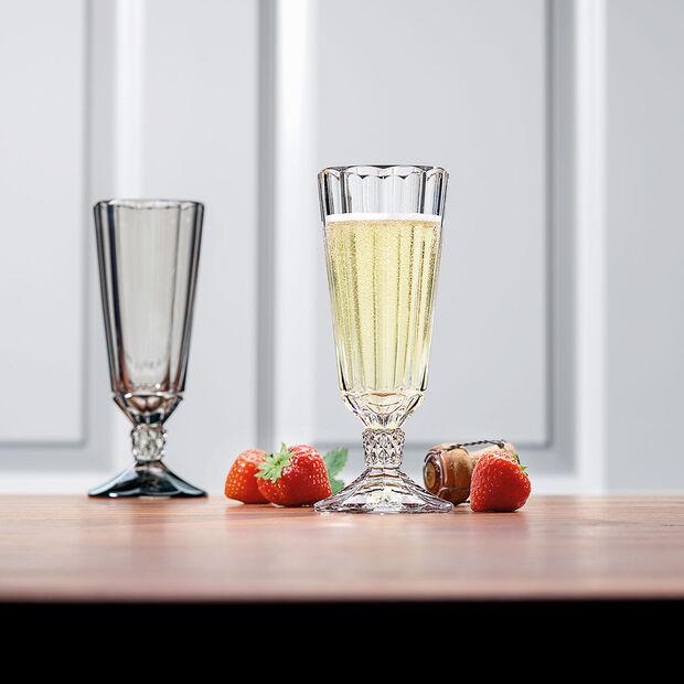 Opéra champagne flute 4-piece set, , large