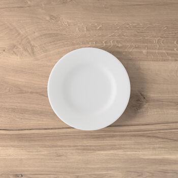 Royal bread plate