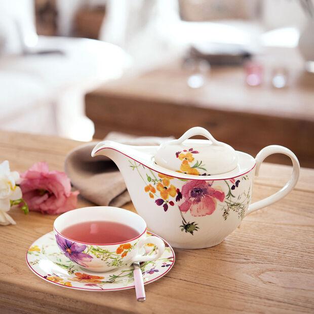 Mariefleur Tea Tea set, 5 pieces, for 2 people, , large