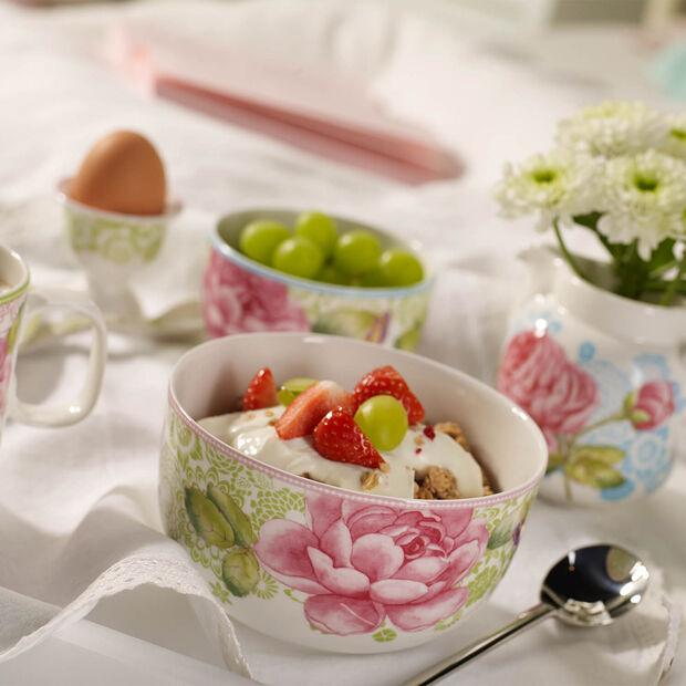 Rose Cottage green tea cup, , large
