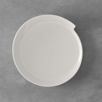 NewWave round breakfast plate