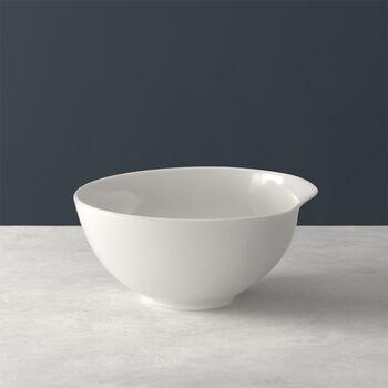 Flow round bowl 21 cm