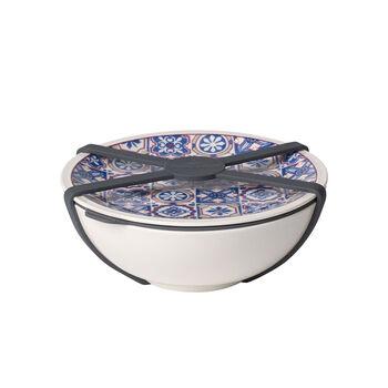 Modern Dining To Go Indigo bowl M