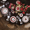 Toy's Delight plate set 12 pieces, , large