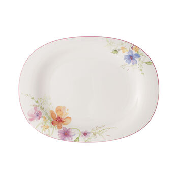 Mariefleur Basic serving plate 34 cm