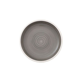 Manufacture gris bread plate