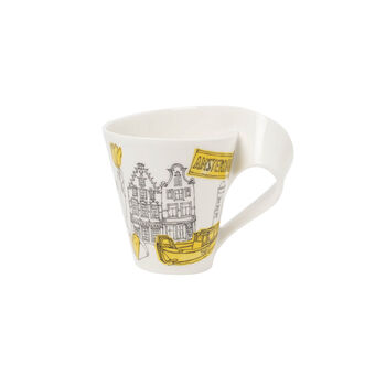 Cities of the World Mug Amsterdam