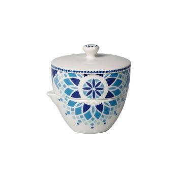 Tea Passion Medina sugar bowl/small milk jug
