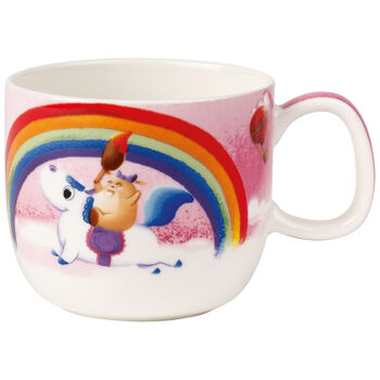 Lily in Magicland Children mug with 1 handle small