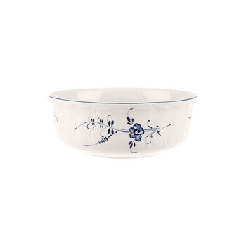 Old Luxembourg round bowl