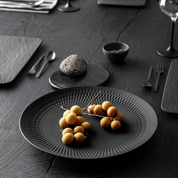Manufacture Collier bowl, black, , large